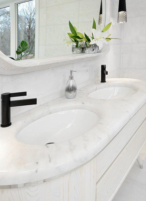 Dezign Market ~ Leading Edge Bathroom Furniture ~ Canada & USA