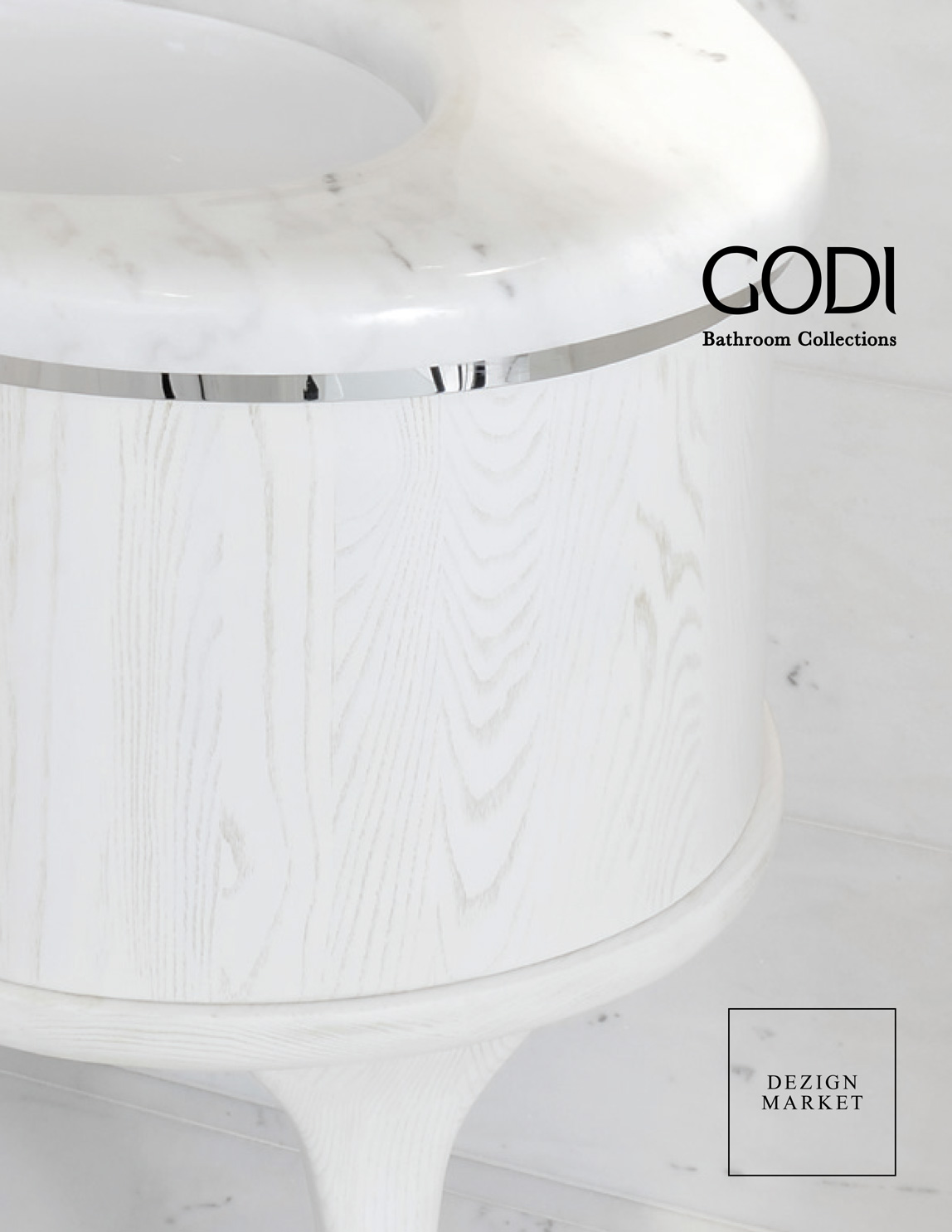 GODI BATHROOM 2017 CATALOGUE