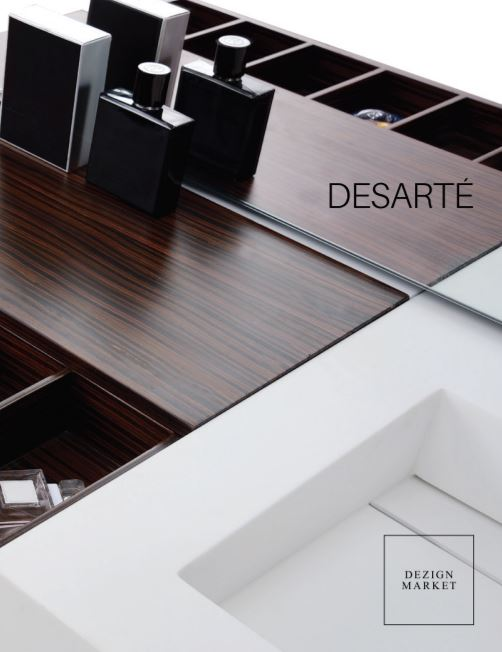 DESARTE 2017 CATALOGUE