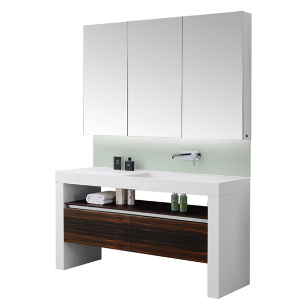 SINGLE BATHROOM VANITY SALLÉ