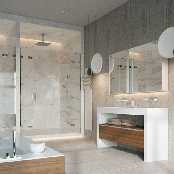 Modern Bathroom Furniture Our Designers Respond To Small