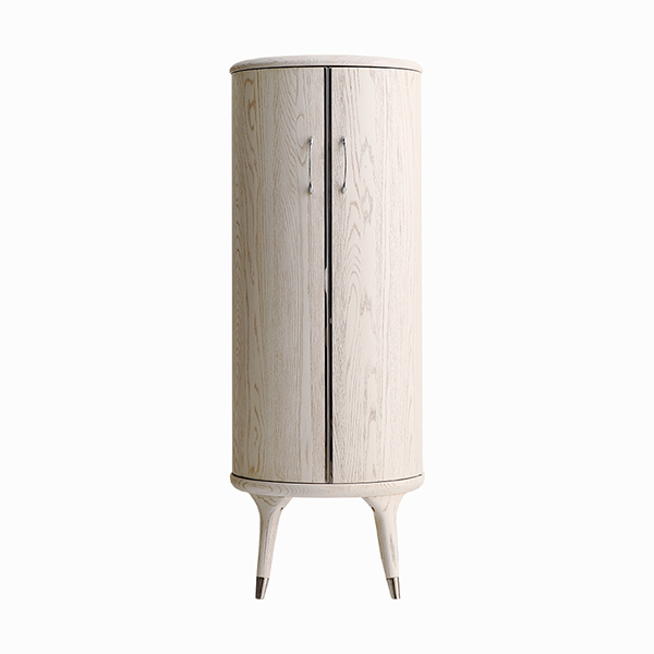 FREESTANDING SIDE CABINET